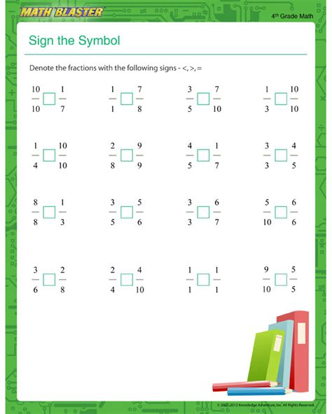 for 4th graders printable math worksheets for 4th graders kelpies