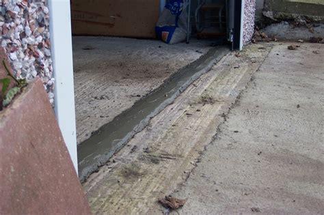 how to create a rubber st door waterproofing rubber waterproofing door guard