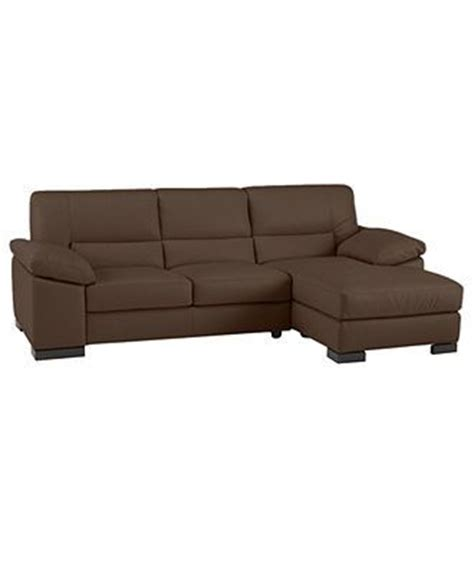 spencer leather sectional sofa spencer leather sectional sofa 2 left arm facing