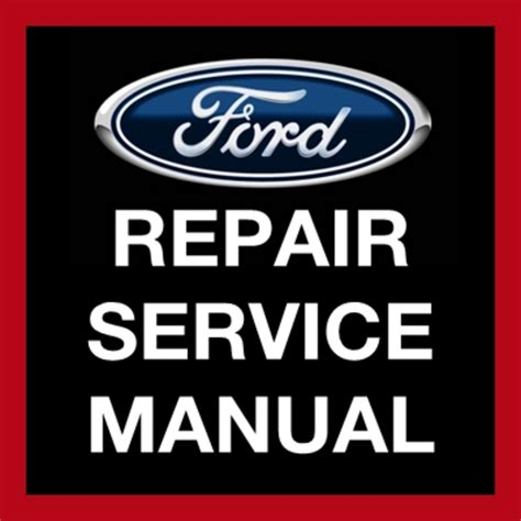 car repair manuals online free 2004 ford escape security system encontr 225 manual 2004 ford escape owners manual free download