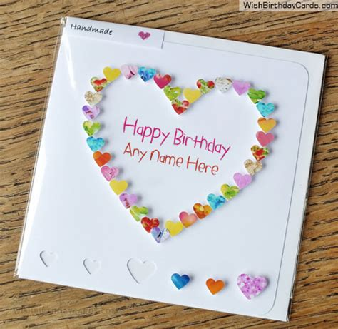 how to make creative birthday cards at home beautiful handmade birthday card for