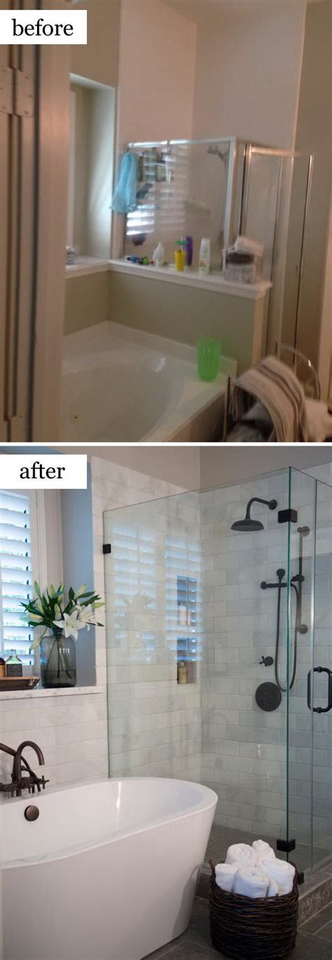 bathroom remodeling ideas photos before and after makeovers 20 most beautiful bathroom