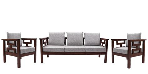 modern wooden sofas sofa design awesome modern wooden sofa set pictures