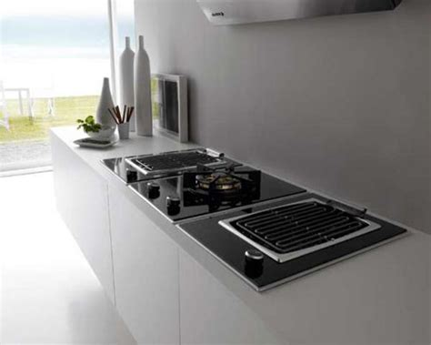 kitchen stove designs give new look to your kitchen with installing modern