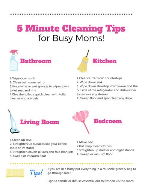 goldie cleaning services cleaning tips tricks