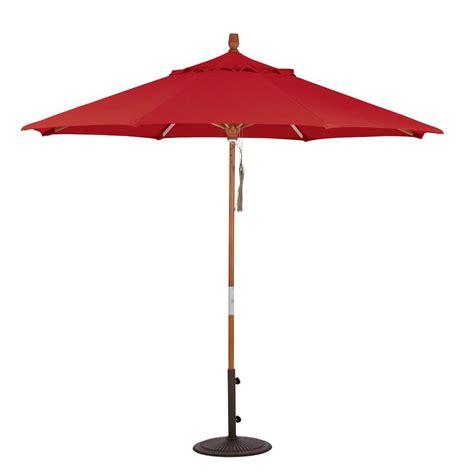 11 ft offset patio umbrella 11 ft led offset patio umbrella in yjaf052