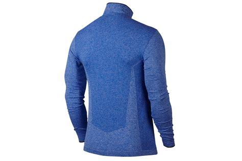 nike dri fit knit nike golf dri fit knit zip sweater golf