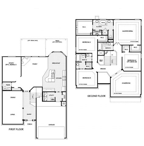 floor plans homes awesome emerald homes floor plans new home plans design