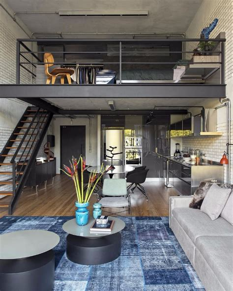 loft style living room 10 loft style living room design ideas living room ideas