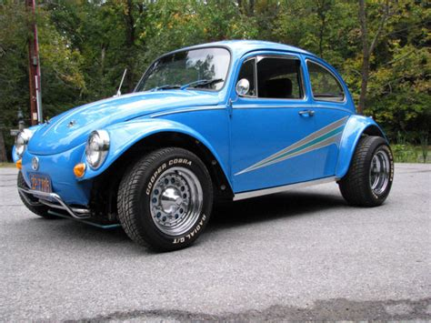 Volkswagen Beetle Tire Size by Classic Vw Beetle Wheels And Tires
