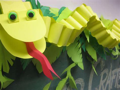 rainforest crafts for best 25 lizard craft ideas on rainforest