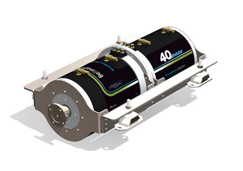Electrical Motor Products by Bellmarine Drivemaster Modular Electric Inboard Eco