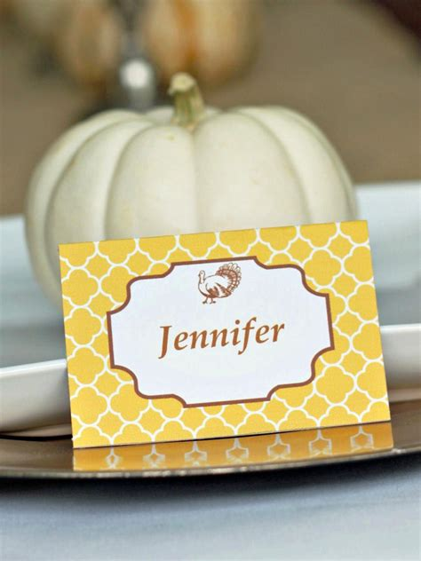 make place cards free how to make customizable thanksgiving place cards diy