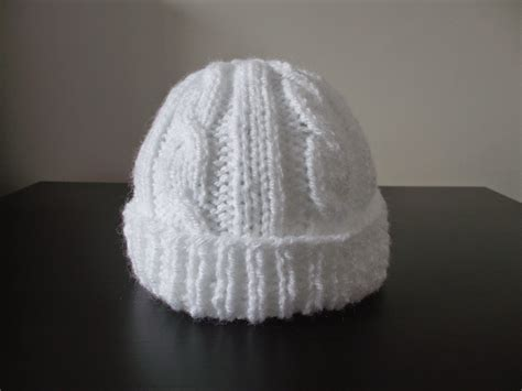 donating knitted baby hats hospitals marianna s lazy days cabled baby toddler hats