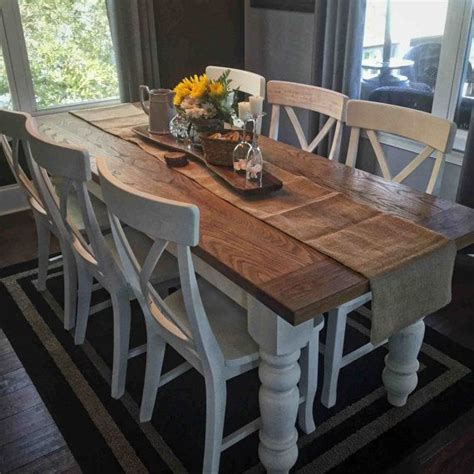 farmhouse dining table and chairs 17 best ideas about farmhouse table chairs on