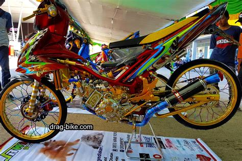 Gambar Motor Jupiter Modifikasi by Gambar Modifikasi Jupiter Mx Racing