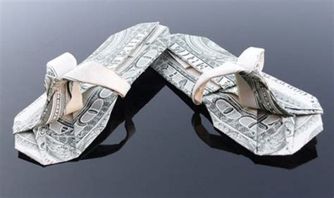 2 dollar bill origami gorgeous dollar bill origami 35 pics picture 27
