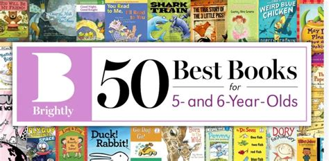 best picture books for 5 year olds 50 best books for 5 and 6 year olds books bytes beyond