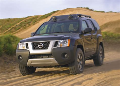 Nissan Xterra 2010 by 2010 Nissan Xterra Review Prices Specs