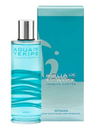 yekipe joaquin cortes agua de yekip 233 joaquin cortes perfume a fragr 226 ncia
