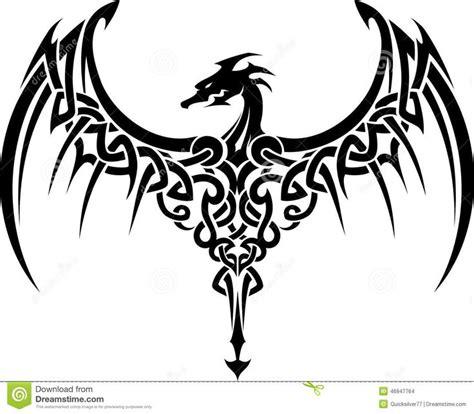 best 25 celtic dragon tattoos ideas on pinterest dragon