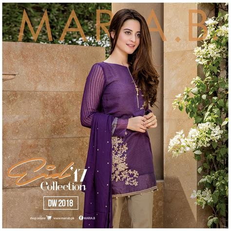 maria b eid designs unstitched stitched casual amp party wear