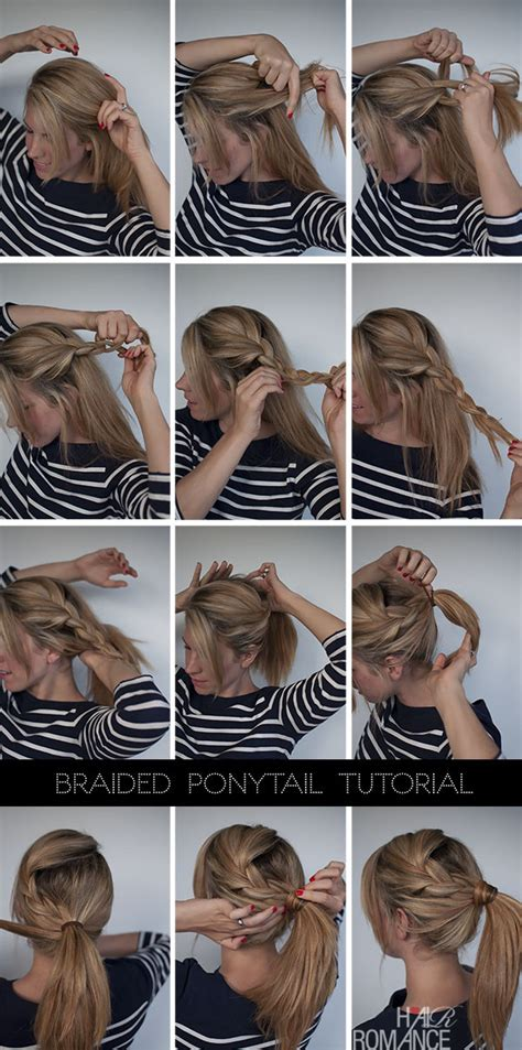 step by step guide to a beauitful hairstyle 20 beautiful hairstyles for long hair step by step pictures