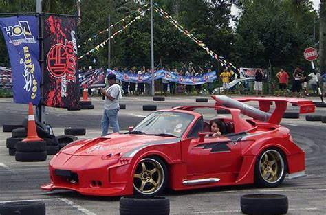 Modified To by Top 10 Modified Cars In Malaysia The Coverage