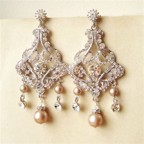 chandelier pearl earrings for wedding 301 moved permanently