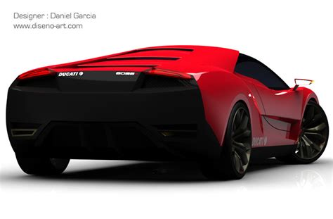 Sports Car Concept by Sports Cars Images Ducati 6098r Concept Car Hd Wallpaper