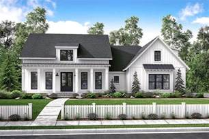 new farmhouse plans mid size exclusive modern farmhouse plan 51766hz architectural designs house plans