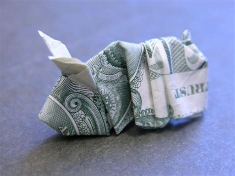 origami pig dollar dollar money origami guinea pig money dollar origami