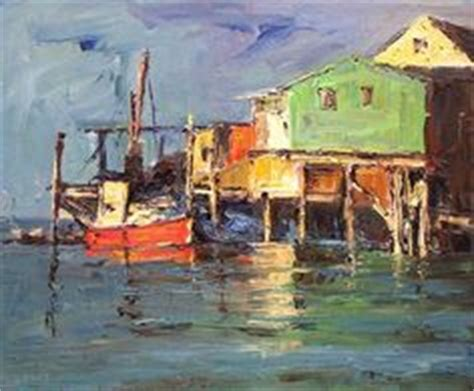paint nite monterey kevin o leary artists and paintings on