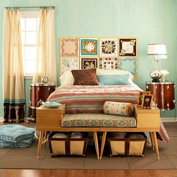 retro bedroom designs 20 vintage bedrooms inspiring ideas decoholic