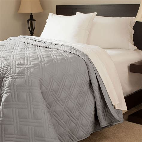 bed quilts silver quilts and bedding ease bedding with style