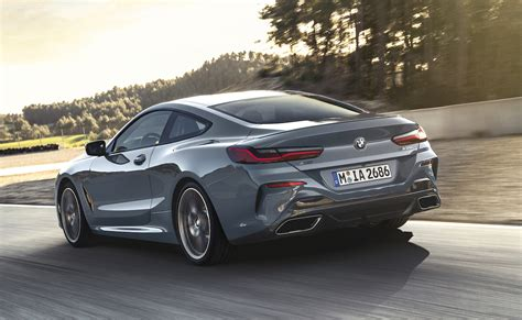 New Bmw 8 Series by All New 2019 Bmw 8 Series Coupe Automotive Rhythms
