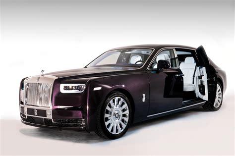 Roll Royce Phantom by Dive Rolls Royce Phantom Viii Automobile Magazine