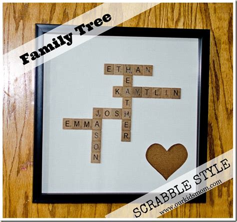 scrabble crafts where to buy scrabble letters for crafts