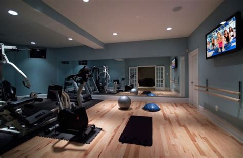 paint colors for exercise room 70 home ideas and rooms to empower your workouts