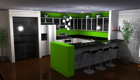 sustainable kitchen design 20 green kitchen designs for your cooking place