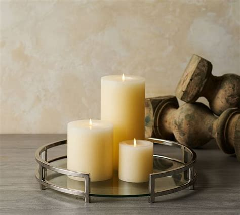 Candle Tray by Candle Tray Pottery Barn