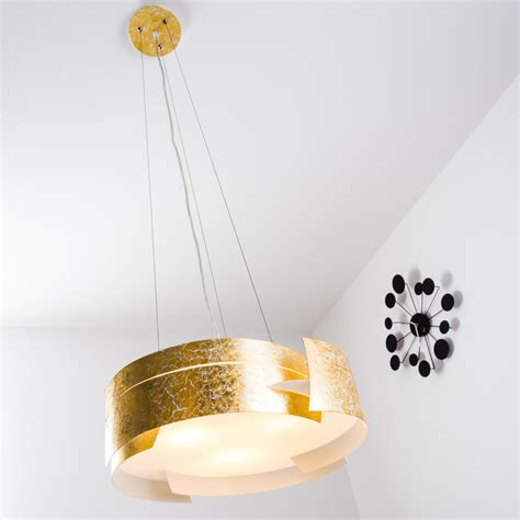 gold coloured ceiling lights decor pendant ceiling light gold coloured hanging l