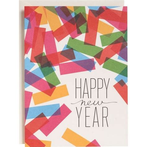 make new year card handmade new year greeting cards 2016 pink lover