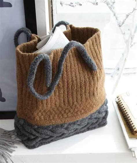 knit bag pattern 25 best ideas about knitted bags on knit bag