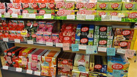 buy japanese 15 kit flavors from japan