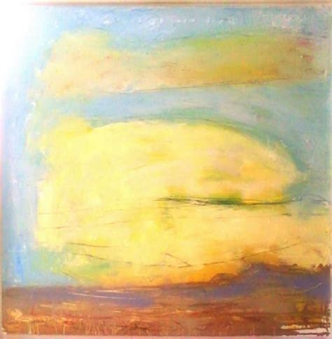 spray painting sky liz doyle artist donegal ireland