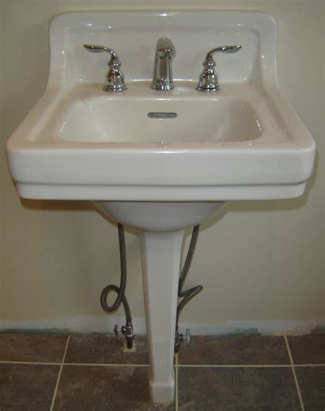 salvaged kitchen sinks standard peg leg sink recycling the past architectural