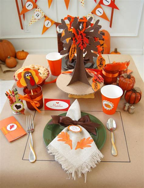 martha stewart thanksgiving crafts for martha stewart crafts for thanksgiving