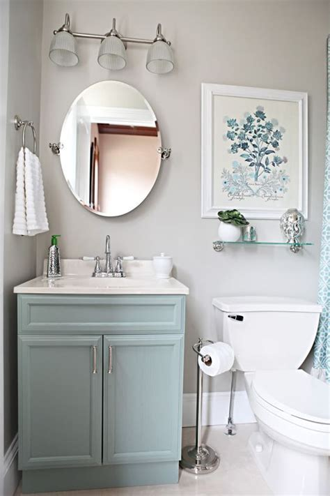 light blue and gray bathroom light blue vanity light gray walls pictures photos and