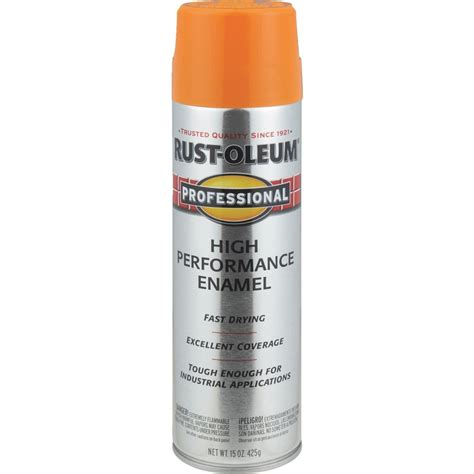 spray painting enamel rust oleum professional industrial enamel spray paint ebay